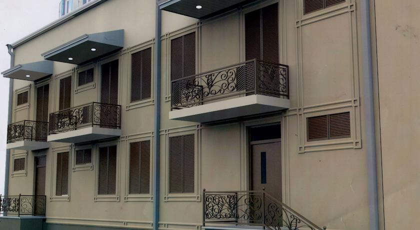 Tbilisi hotels, Hotel Hirmas