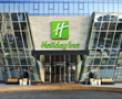 Tbilisi hotels, Hotel Holiday Inn
