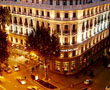 Tbilisi hotels, Hotel Marriott